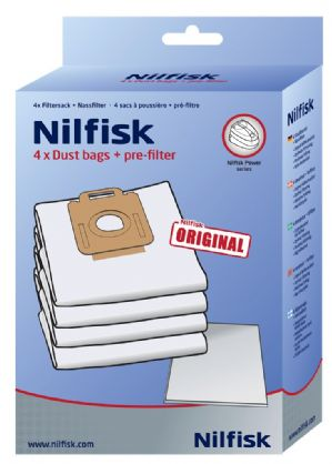 Nilfisk Power Bags